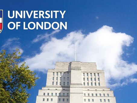 ESG Risk Management - University of London