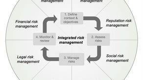 Sarah Gordon*1 & the Satarla team - Integrating ESG into decision making through enterprise-wide...
