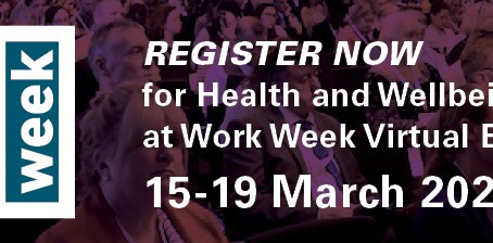 Health and Wellbeing at Work Conference