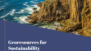 Georesources for Sustainability in Cornwall and the Isles of Scilly