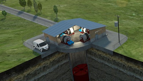 Ruth Apps - How developments in gravity energy storage are offering a new life for mining assets...