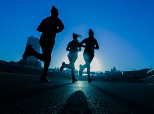 silhouette%20of%20three%20women%20runnin