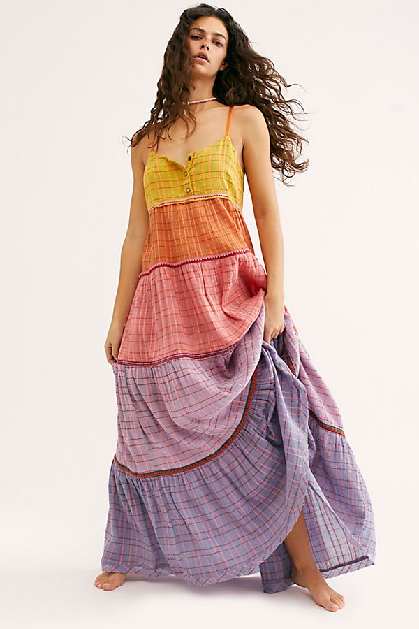 FP Juliana Maxi Dress