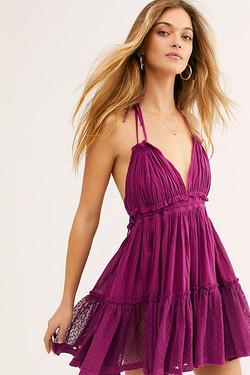 FP 100 Degree Dress
