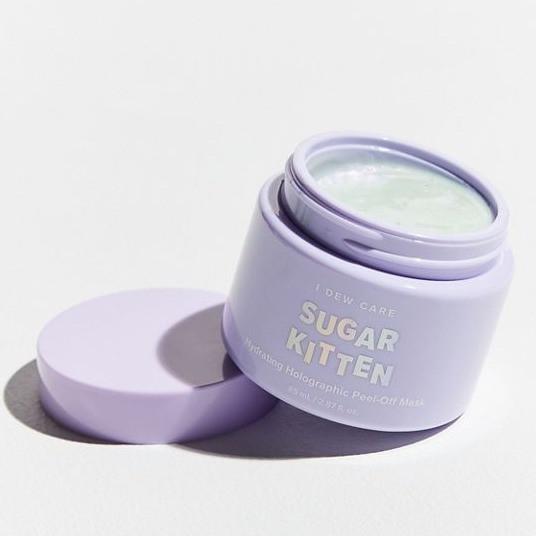 I Dew Care Sugar Kitten | Sunburn in Seattle