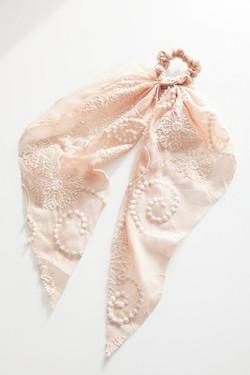 UO Draped Scrunchie