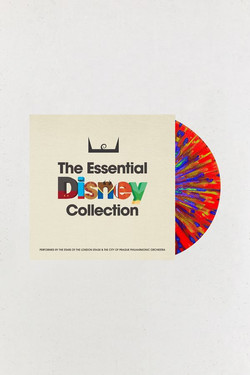 Disney Essential Collection Record