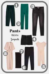 Pants Skirts & Jumpsuits - Zara | Sunburn in Seattle