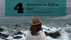 4 Reasons to Add a Hat | Sunburn in Seattle