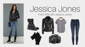 Jessica Jones | Sunburn in Seattle