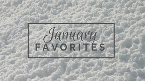 January Favorites   Sunburn in Seattle
