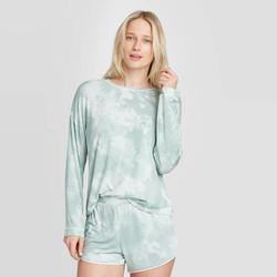 Target Tie Dye Pajama Set