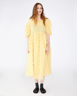 Ban.do Plume Midi Dress