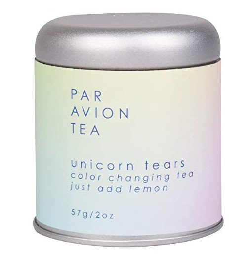 Unicorn Tears Tea | Sunburn in Seattle