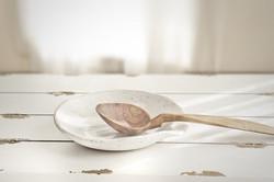 Etsy Ceramic Spoon Rest