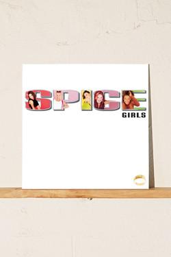 Spice Girls Record
