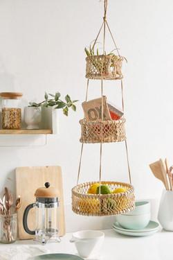 UO Hanging Basket