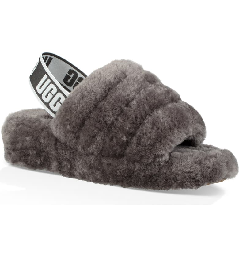 Ugg Fluff Yea Slippers
