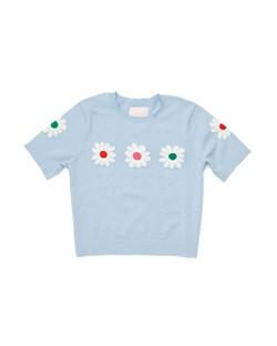 Ban.do Daisy Chain Sweater