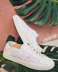 Soludos Tie Dye Ibiza Sneakers