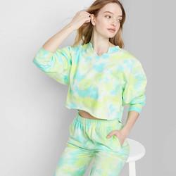 Target Tie Dye Sweatsuit