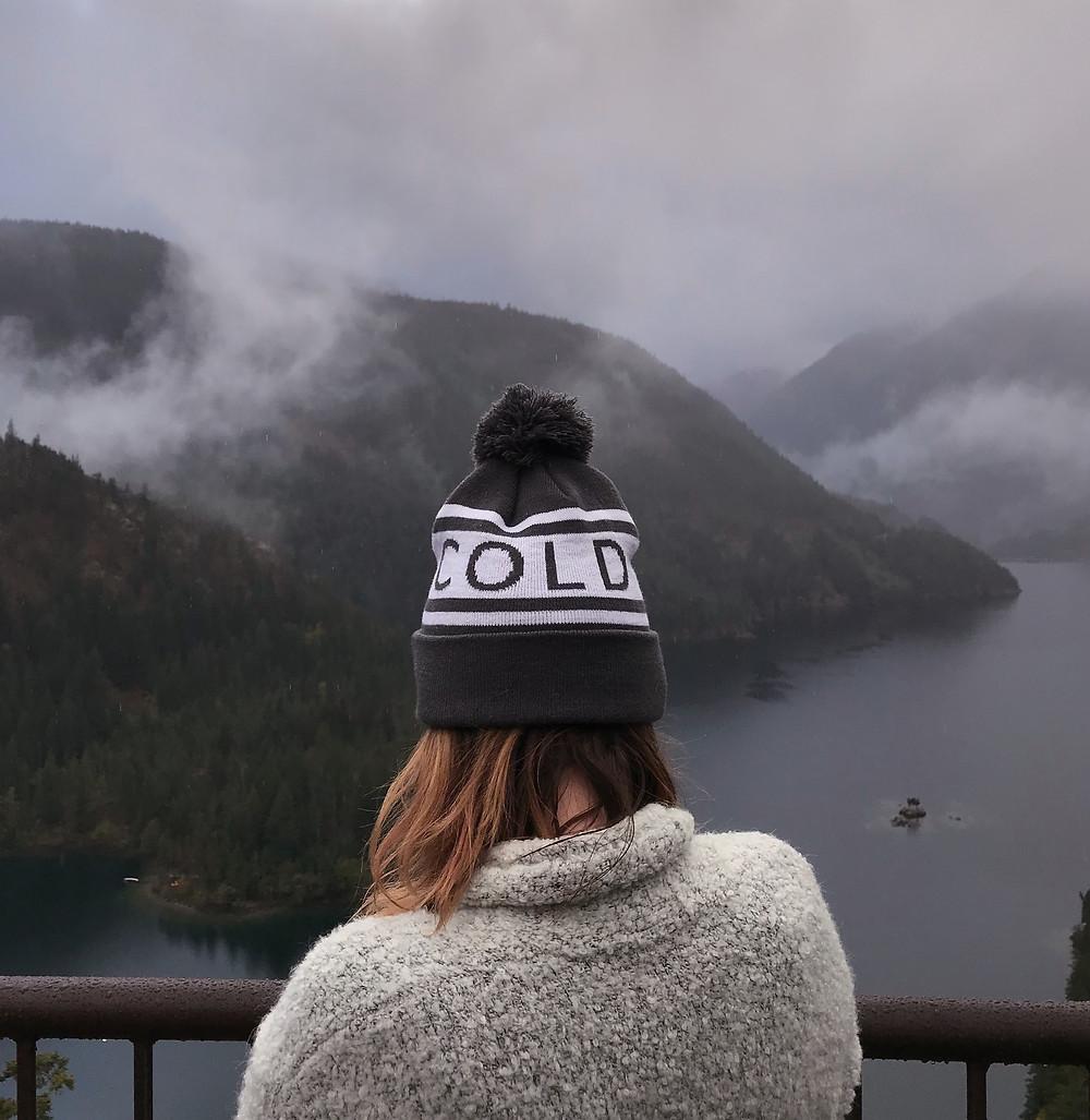 Cold Hat | Sunburn in Seattle