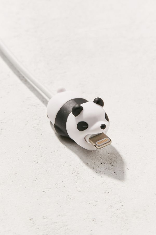 Panda Cable Bite