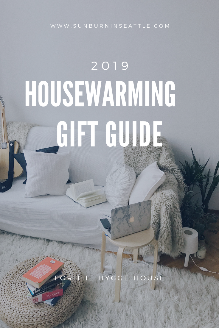 Hygge House | Sunburn in Seattle