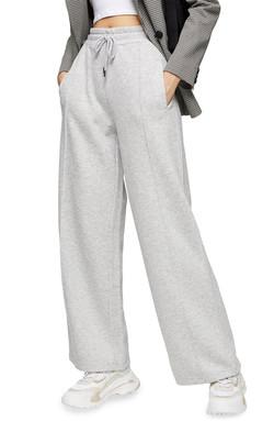 Topshop Slouch Jogger Pants