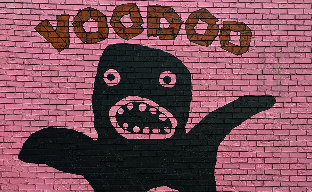 Voodoo Doughnut Too - Portland | Sunburn in Seattle
