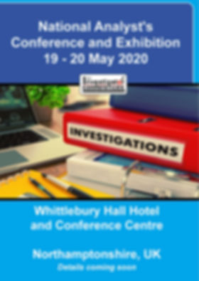 National_Analyst's_Conference_and_Exhibi