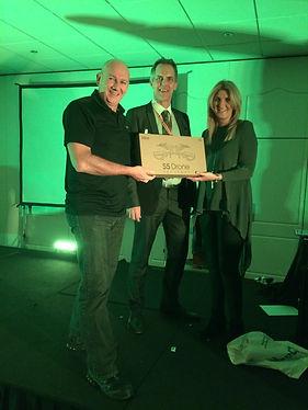 Sytech DMI Award.JPG