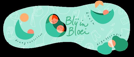 Welkom bij Blij in Bloe!