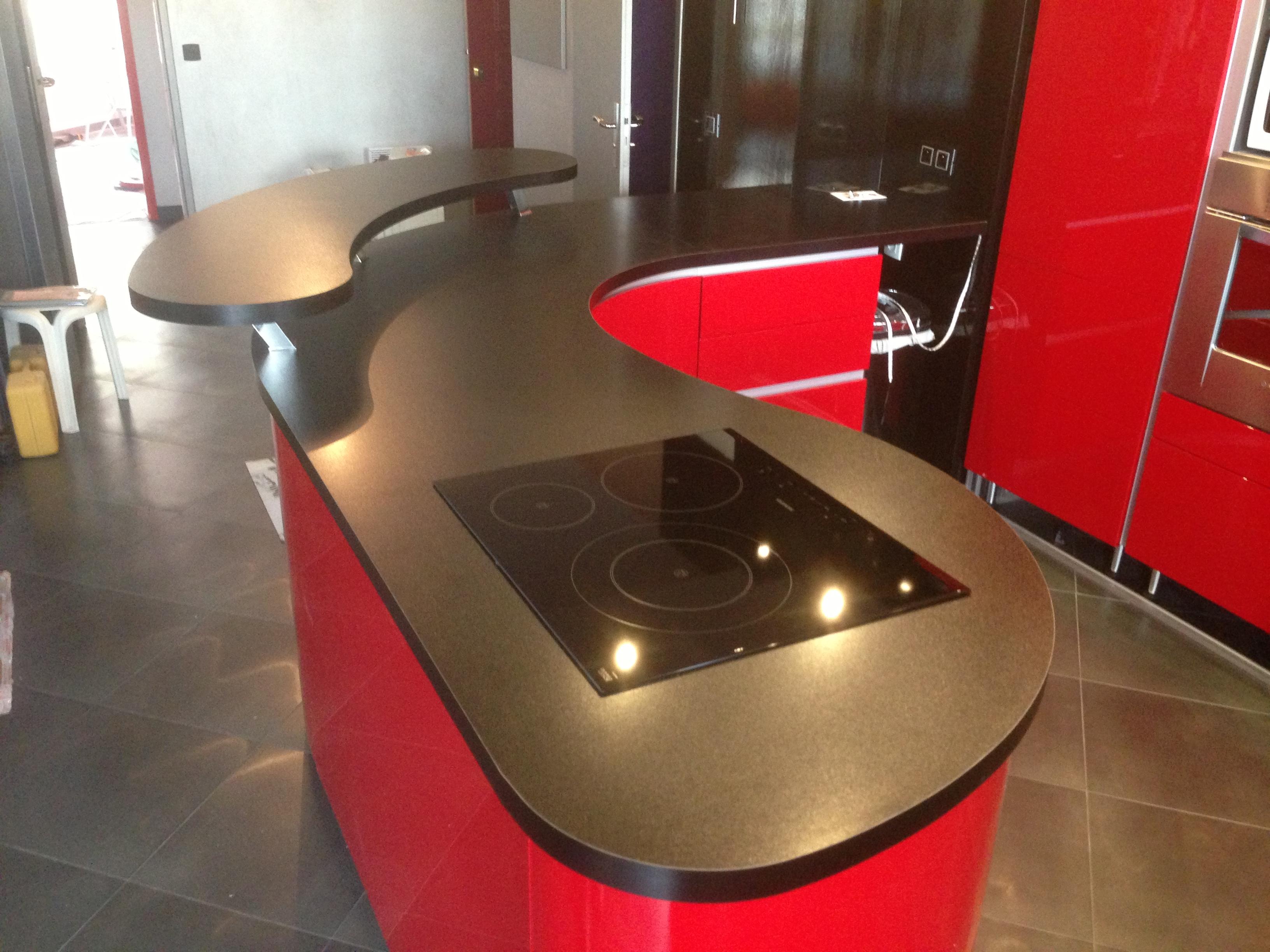 plan de travail cuisine pierre paris granit quartz marbre corian. Black Bedroom Furniture Sets. Home Design Ideas