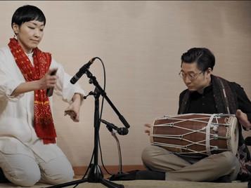 【新着動画】lilynaotoさんに西インド沙漠の伝統楽器をご紹介いただきました!