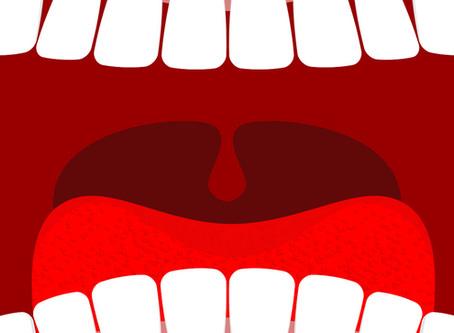 我有磨牙嗎?7個跡象檢視睡覺磨牙問題