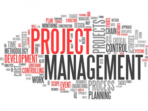 Glossary of Project Management Terms - Part I