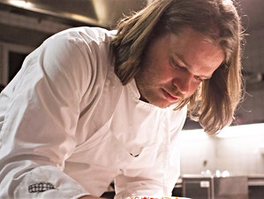 8 Creativity Lessons I Learned from Magnus Nilsson - Chef's Table