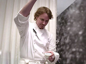 8 Innovation Lessons I Learned from Grant Achatz - Chef's Table