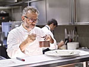 8 Business Lessons I Learned from Massimo Bottura - Chef's Table