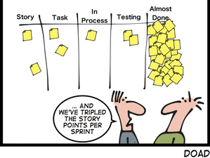 The Real Meaning of Agile