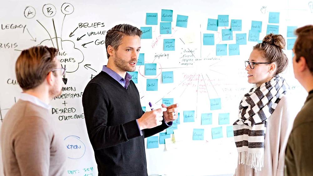 User story in Agile Software Development