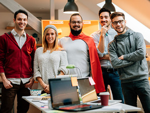 12 Tips to Bring Out the Best in Your Team