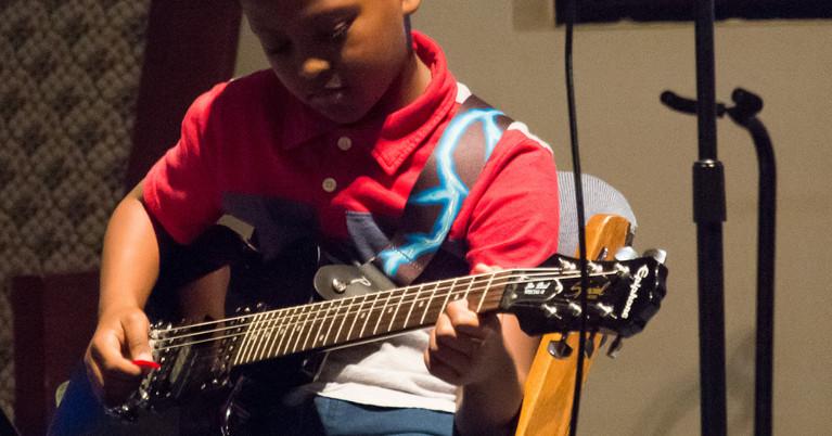 Music Quarters 2017 Fall Recital