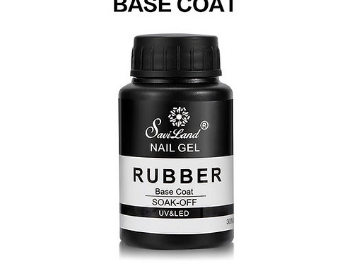 Rubber Base Saviland