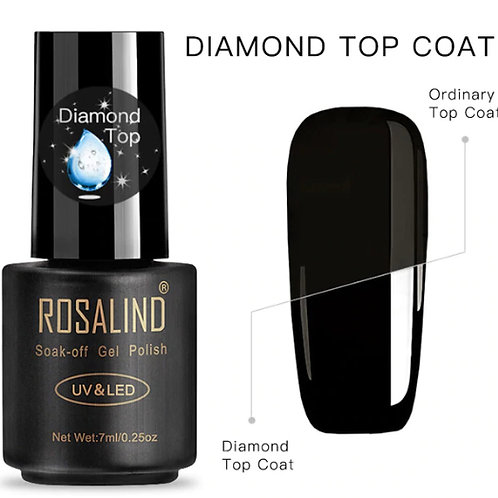 Diamond Top ROSALIND