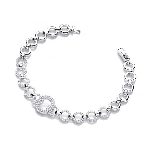 Ruby-Mae Bracelet