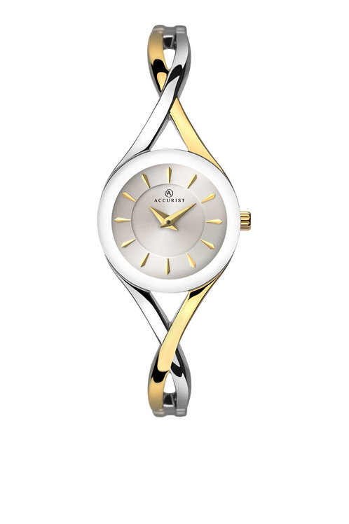 Ladies Accurist Watch 8136