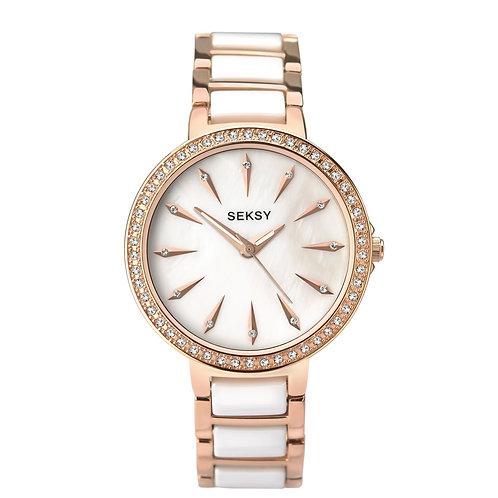 Ladies Seksy Watch 2220