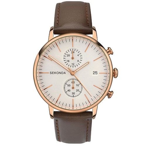 Mens Sekonda Watch 1381